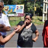 Familias de la chacra 43 de Posadas fueron empadronados por el IPRODHA
