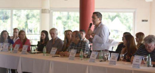 Fortalecer las políticas turísticas, una de las misiones del CoProTur