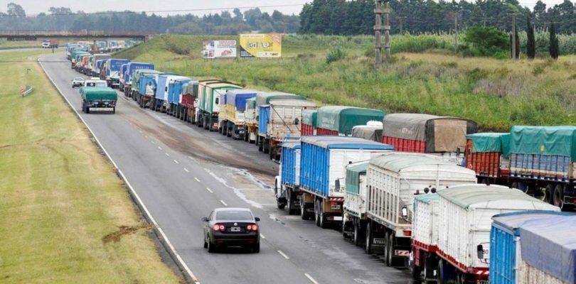 Ahorros en logística: el 90% de los vehículos que se venden son escalados