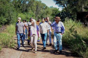 Chaco será la primera provincia del país en certificar a pequeños productores agrupados en Gestión Forestal Sostenible PEFC