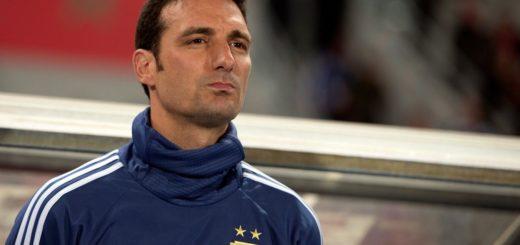 """""""Si saltamos el partido con Venezuela, la Selección llega bien a la Copa América"""", señaló Scaloni"""