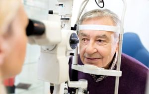 """""""Haz que tus ojos sean examinados"""" en la Semana Mundial del Glaucoma, una enfermedad silenciosa que provoca ceguera"""