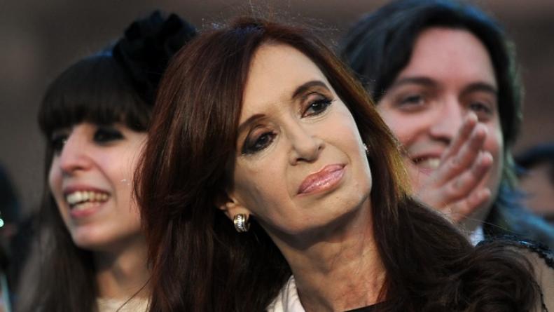 Bonadio procesó a Cristina Kirchner en la causa donde se investiga el uso de aviones de la flota presidencial para enviar diarios a Santa Cruz