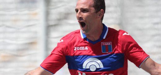 Superliga: Tigre venció a Talleres en Córdoba y sueña con quedarse en primera