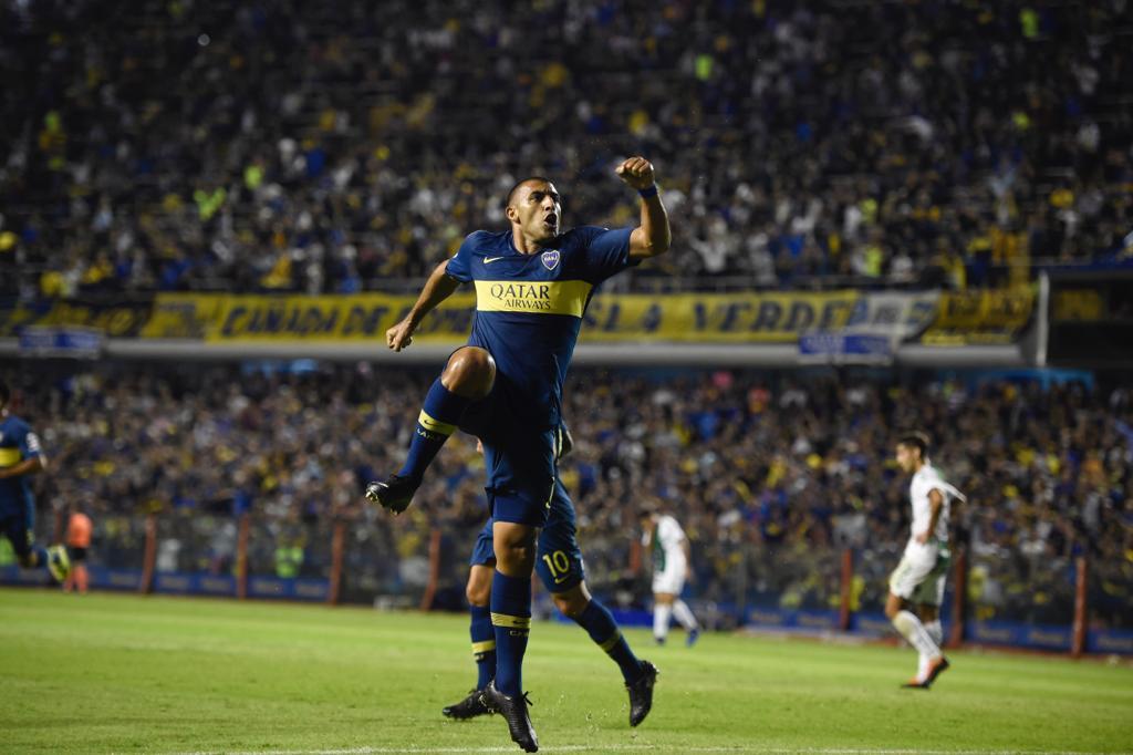 Superliga: Boca venció a Banfield y se aseguró su lugar en la fase de grupos de la Libertadores 2020