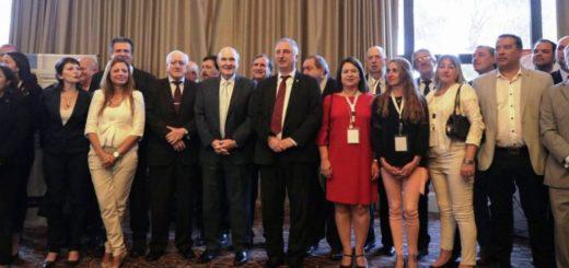 El Gobernador Passalacqua inauguró el Foro Federal de Organismos de Control Público organizado por el Tribunal de Cuentas de Misiones