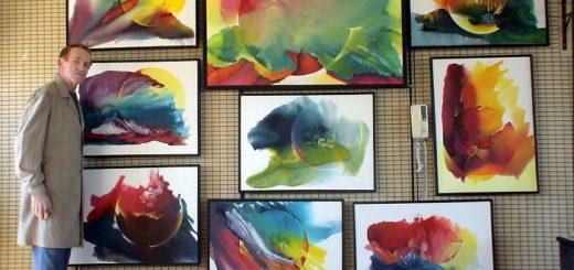 """El arte como emoción y aprendizaje: """"Debemos abrir mentes y ayudar a través del arte porque es una manera de educar y demostrar que no importa la cuna, se puede"""""""