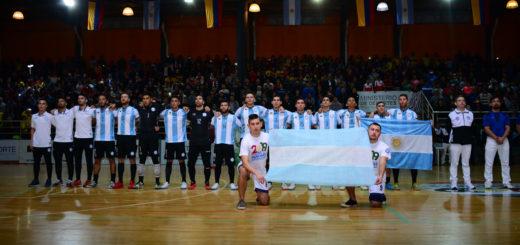 Fiebre mundialista: ya no quedan entradas para ver a la Argentina en Oberá