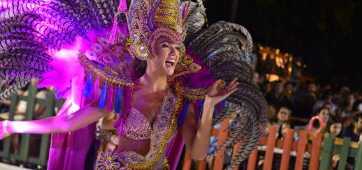 La comparsa Maravilla se coronó como bicampeona de los #CarnavalesMisioneros