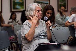 """Elena Maidana: """"La historia de las luchas de las mujeres tiene siglos, no ha empezado ayer"""""""