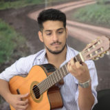 A dos meses del trágico accidente en Gobernador Roca, el músico Andrés González fue dado de alta