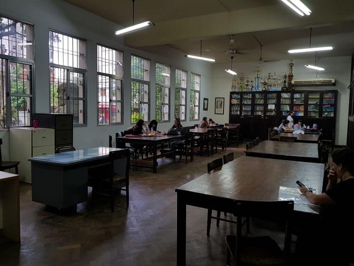 """Continúan abiertas las inscripciones del nivel secundario en la Escuela Normal Superior """"Estados Unidos del Brasil"""""""