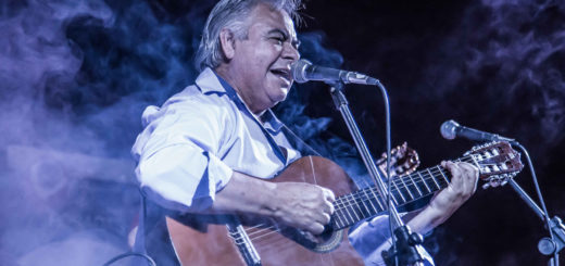 Un recorrido por la vida y trayectoria artística de Ángel Pato García