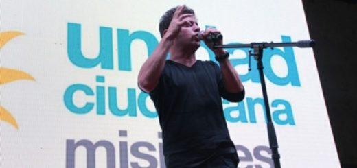 Unidad Ciudadana no participará en las elecciones provinciales de junio