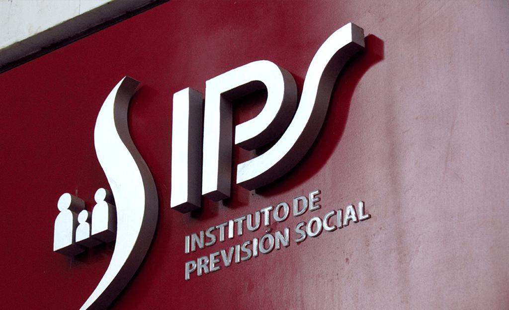 Desde el IPS instan a afiliados a denunciar a prestadores que cobran plus