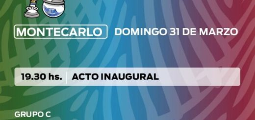Los partidos del Mundial de Futsal Misiones 2019 serán transmitidos por la TV Pública y Canal 12