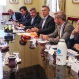 Mauricio Macri cerró la cumbre del PRO ydejó en claroque irá por la reelección