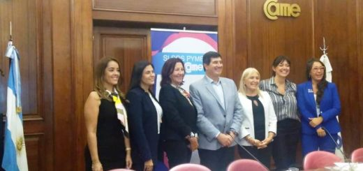 La posadeña presidente de Mujeres CEM, integrará Comisión Directiva de MECAME