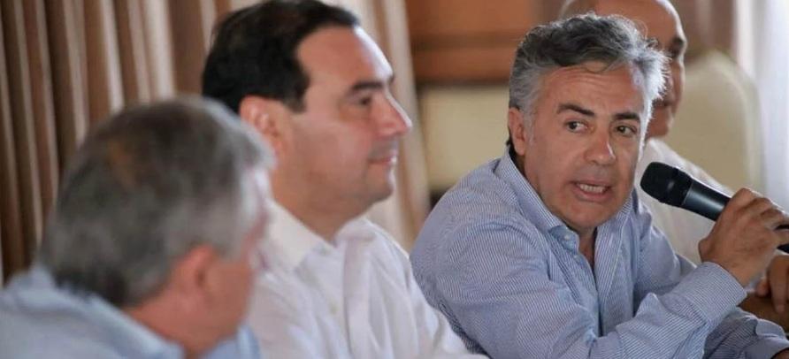 Tras la cumbre de la UCR en Corrientes, evitaron hablar de internas y pidieron al Gobierno Nacional medidas concretas para paliar la crisis económica
