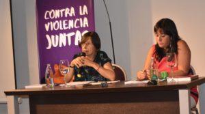 """Norma Chiapparrone: """"Ante la objeción de conciencia, la práctica del aborto no punible debe ser garantizado por el Estado"""""""