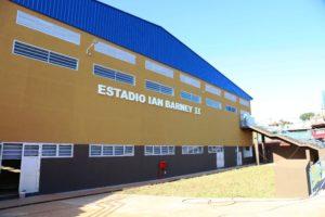 El Mundial de Futsal genera más infraestructura deportiva para Misiones