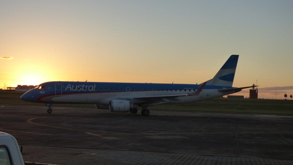 Enero fue el mejor mes histórico en llegadas de turistas extranjeros por vía aérea