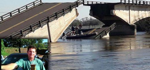 Pedirán la excarcelación de dos policías procesados por la muerte del misionero RogelioSchweig quien cayó y murió ahogado en el Arroyo Guazú de Corrientes