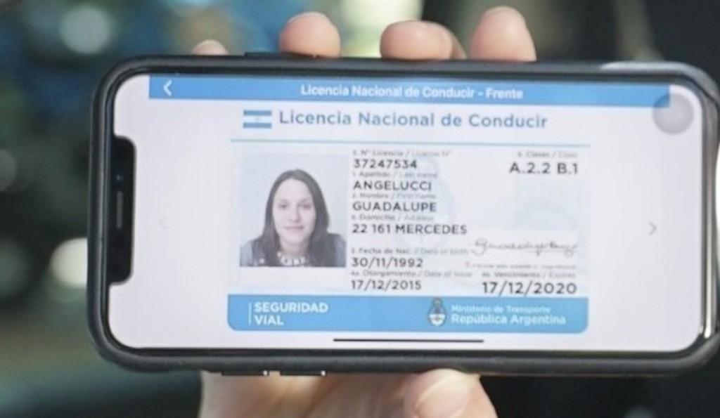Concejales se reunirán el lunes para avanzar en la aplicación del formato digital de las licencias de conducir