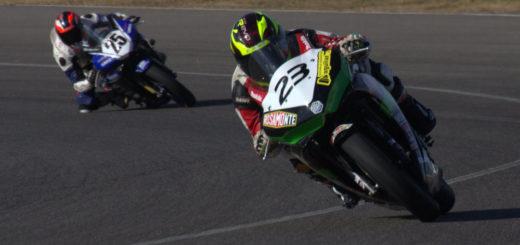 Rosamonte Racing Team: con grandes expectativas, el equipo misionero va por la primera del Motociclismo Argentino