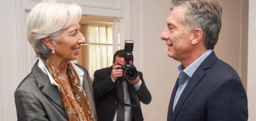 El directorio del FMI se reunirá el 5 de abril y definirá si libera el giro de US$ 10.870 millones que necesita el Gobierno