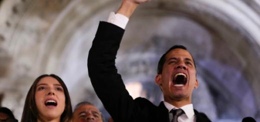 Juan Guaidó anunció su regreso a Venezuela y convocó movilizaciones en todo el país