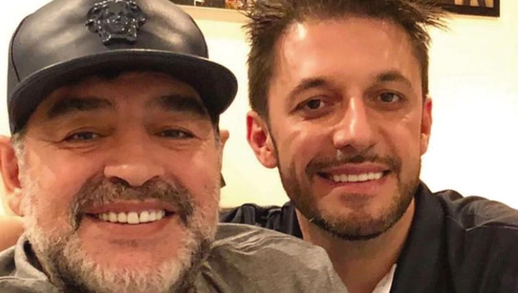 Matías Morla habló sobre un posible décimo hijo de Diego Maradona: un joven que habría nacido en La Plata