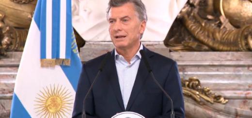 """Mauricio Macri agradeció las muestras de afecto por la muerte de su padre: """"Son la energía que necesito para seguir adelante"""""""
