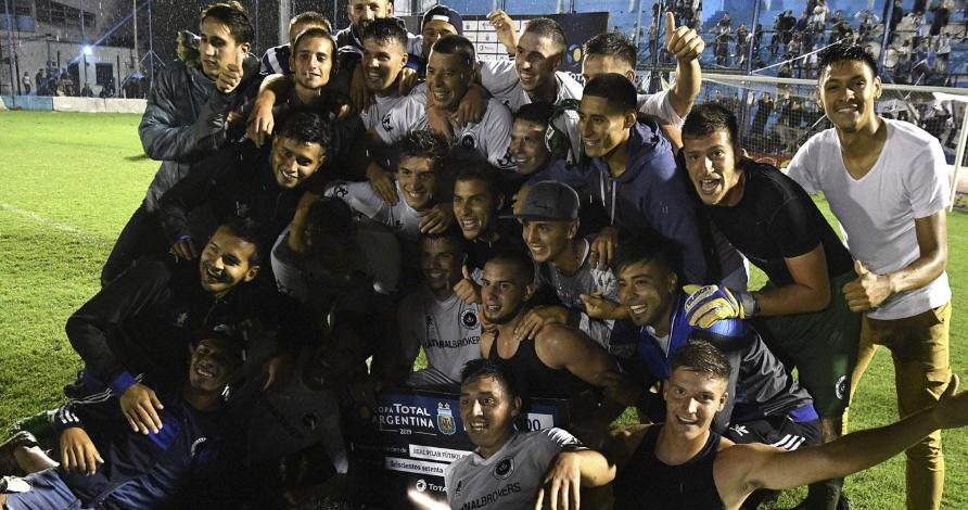 Real Pilar: la historia del club de dos años que logró el mayor golpe en la Copa Argentina