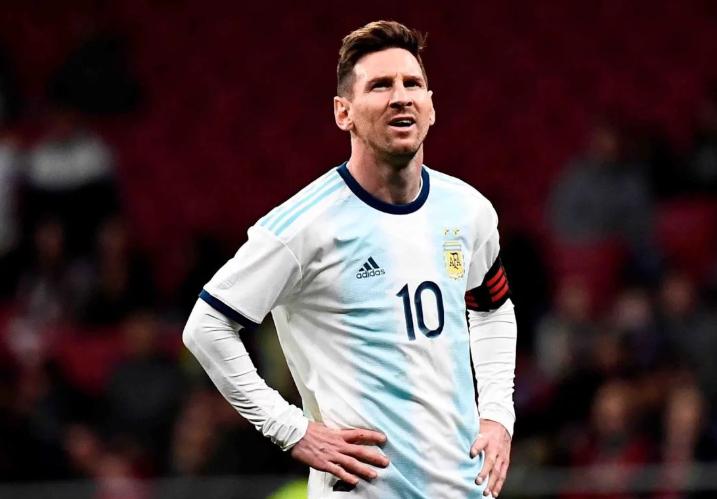 Messi habló del Mundial de Rusia por primera vez: «Terminar el ciclo de esa manera fue muy doloroso»