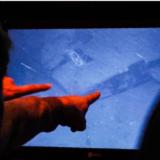 Esposa de un tripulante del ARA San Juan pide ayuda para recuperar la computadora que le robaron con fotos y videos de su marido
