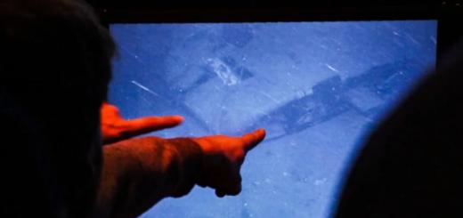 Familiares del ARA San Juan reclaman formar parte del encuentro donde se mostrarán las imágenes del submarino