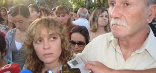 """Conmoción en Miramar: """"A mi sobrino Gastón también lo mató mi hermana"""""""
