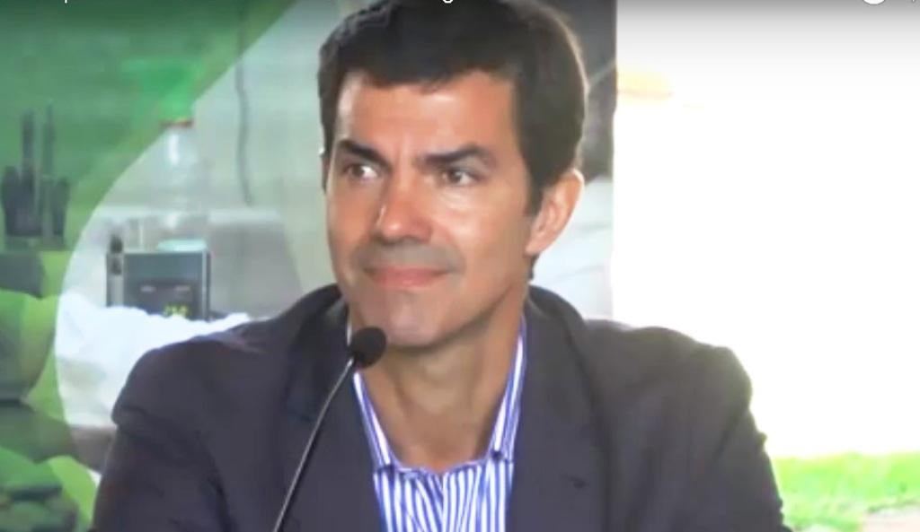 """Urtubey en Misiones sobre una posible alianza con Lavagna: """"Sería muy bueno que podamos fortalecer nuestro espacio con miradas diferentes"""""""