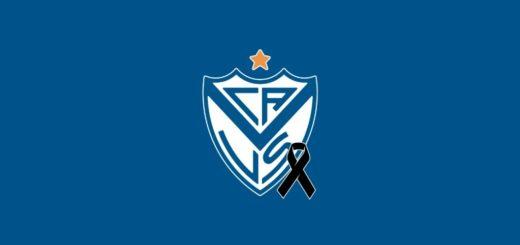 Autoridades del club Vélez Sarsfield expresaron su dolor y reconocimiento tras la muerte de Melina Sosa, ex jugadora de básquet del establecimiento