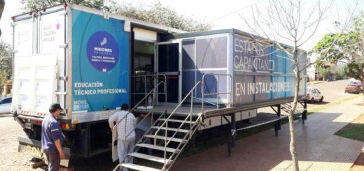 ATM: se encuentran abiertas las inscripciones de instalaciones domiciliarias en Oberá