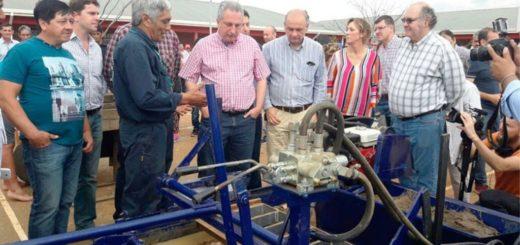Acuerdan estrategias para fortalecimiento del sector olero de Misiones