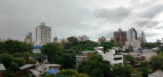 Desde la OPAD adelantaron que el tiempo inestable y las lluvias torrenciales continuarán incluso hasta mayo