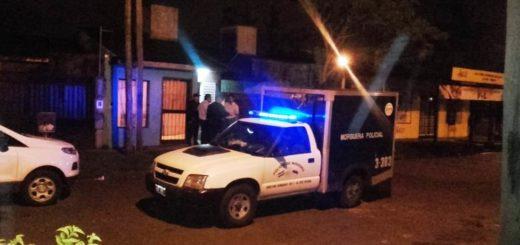 Posadas: una mujer de 40 años mató a cuchillazos a su marido