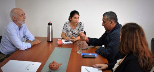 Defensoría del pueblo de Posadas y la Comisión Provincial de la Tortura trabajarán por la adhesión a la ley 27.360