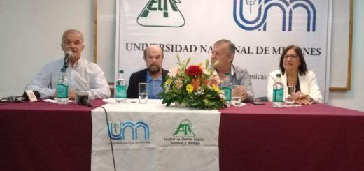 El IPS firmó convenio con UNaM para desarrollar talleres de formación para adultos mayores