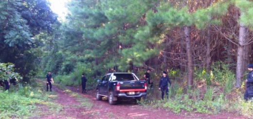 Hallaron la camioneta que fue robada anoche a punta de pistola en Eldorado