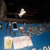 Un narco escondía la cocaína en la ropa de su hijo de seis años