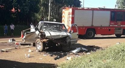 Accidente trágico en Gobernador Roca: dieron a conocer el parte médico de los cinco heridos