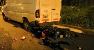 Siguen internados en el Madariaga los jóvenes gravemente lesionados al colisionar con  un vehículo estacionado
